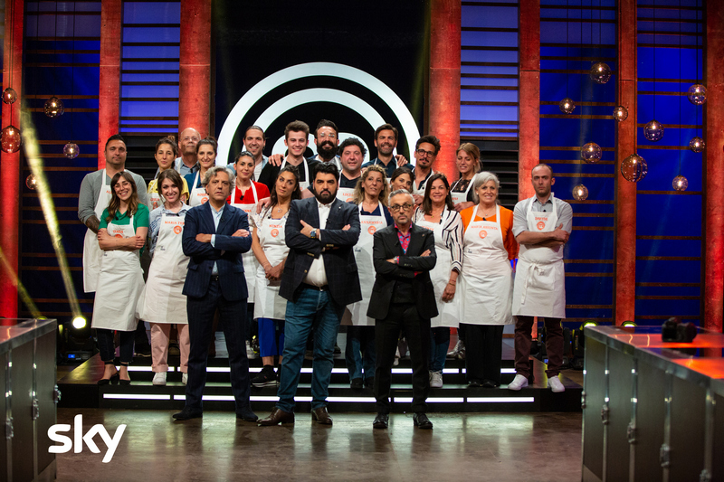 MasterChef 2020: concorrenti