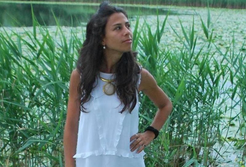 Florencia Lourdes Genna Pupa e Secchione