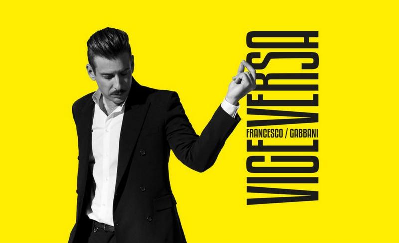 Sanremo 2020 canzoni Francesco Gabbani Viceversa