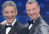 Festival di Sanremo 2021 conduttori