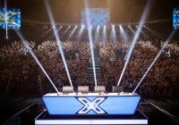 X Factor giuria
