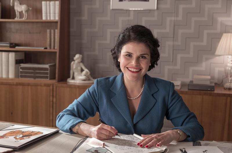 Aenne Burda - Die Wirtschaftswunderfrau (AT)