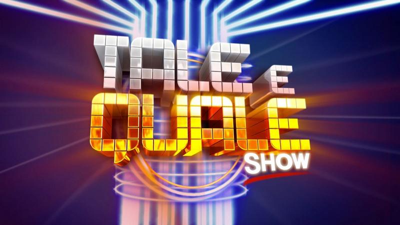 Tale e quale show logo