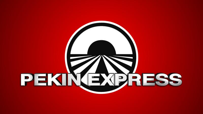 Pechino Express 2021 - Pekin Express