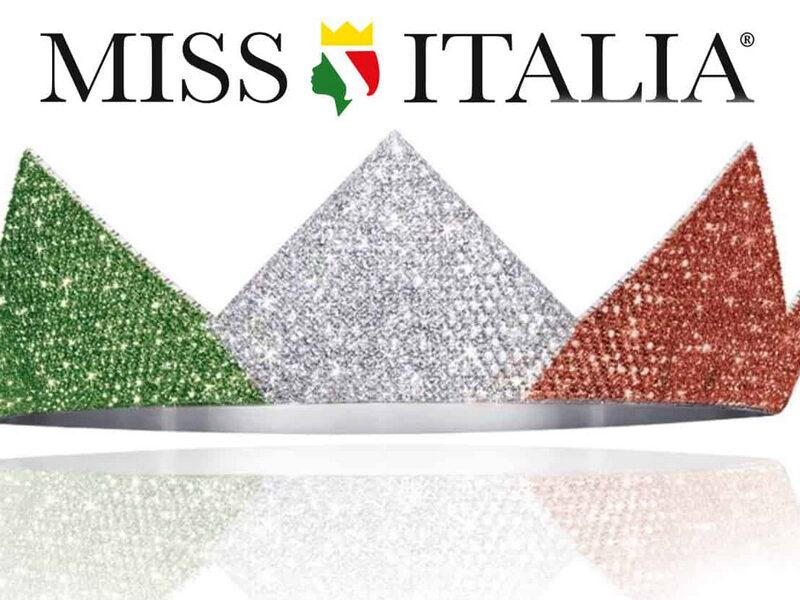 Miss Italia vincitrice