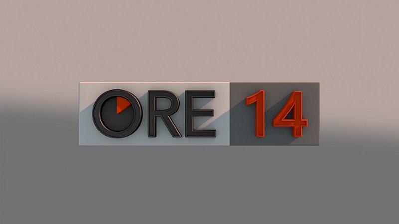 Ore 14 logo