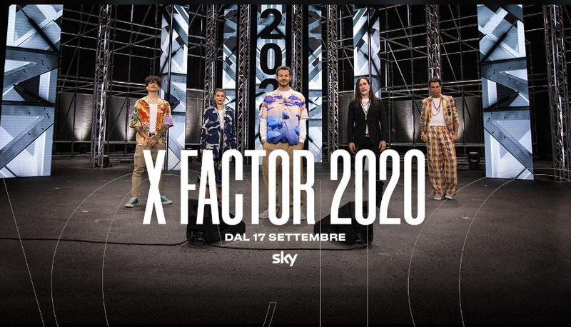 X Factor 2020 date
