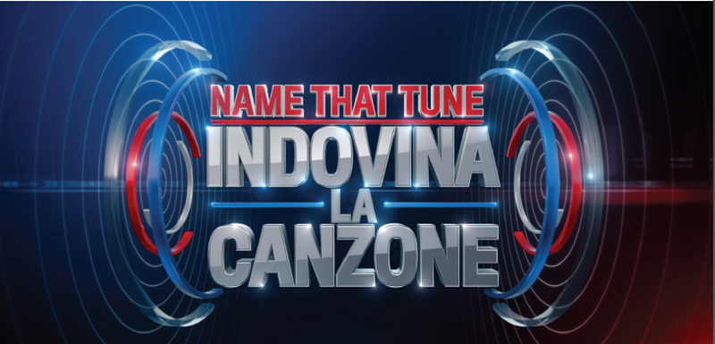 Name That Tune - Indovina la Canzone