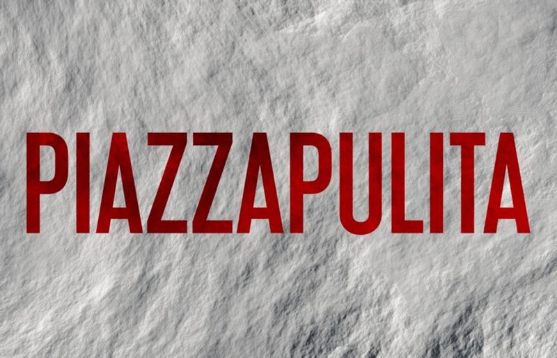 Piazzapulita logo