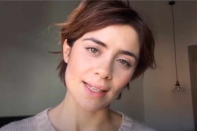 Greta Scarano Una promessa