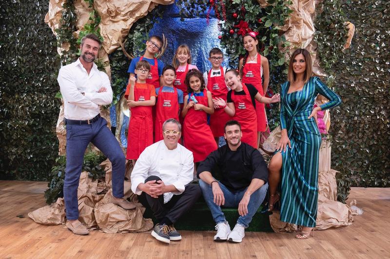 Junior Bake Off Italia 2020 concorrenti
