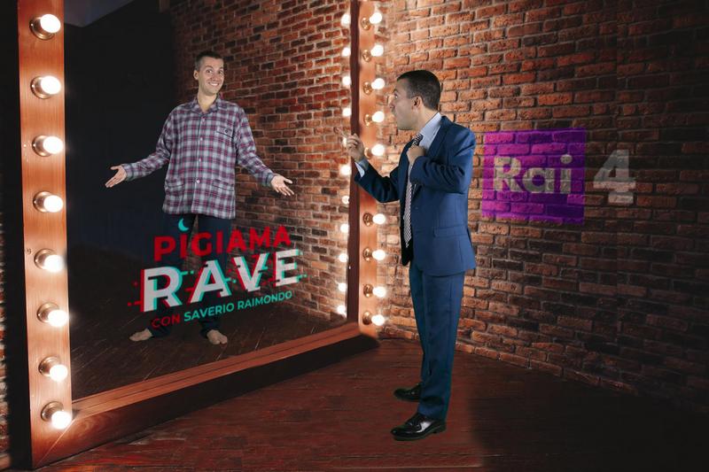 Pigiama Rave
